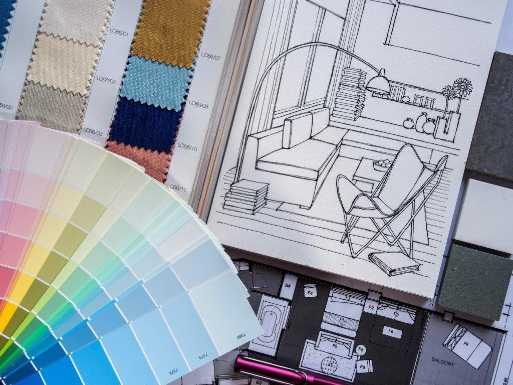 Дизайн что нужно знать